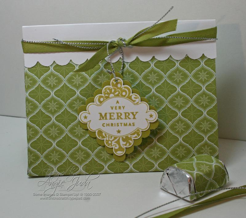 A Very Merry Borik�n Christmas: Very Merry Christmas Box
