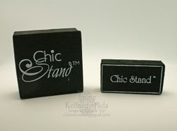 Chic Stand old & new