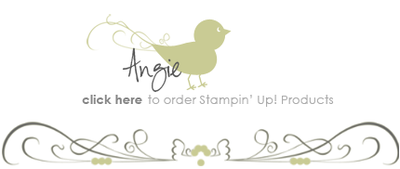 Angie Order Signature with divider
