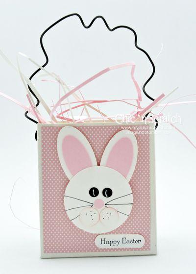 Bunny handles