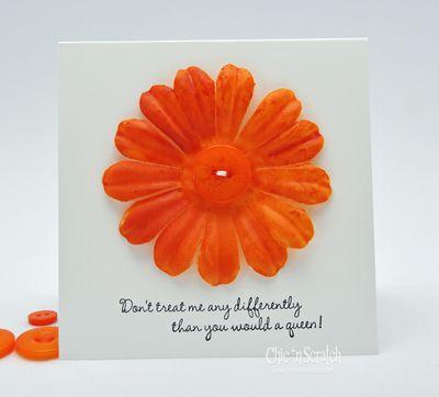 Pretties Flower