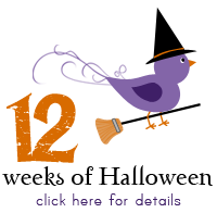 12 Weeks of Halloween