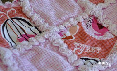 Bird fabric