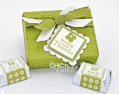 Its a wrap matchbox