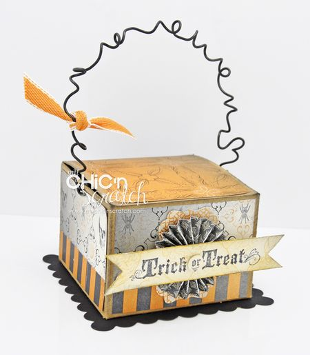 Trick-or-Treat-Kraft-Box