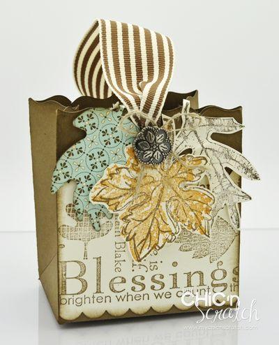 Blessing Mix Box
