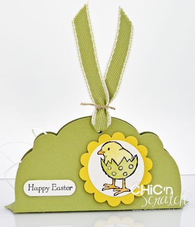 Everybunny Treat Holder
