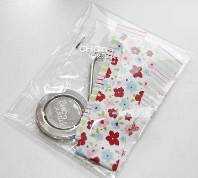 Keychain kit