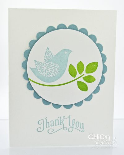 Betsy Blossoms card 1