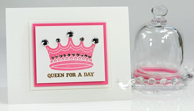 queenforadaycard