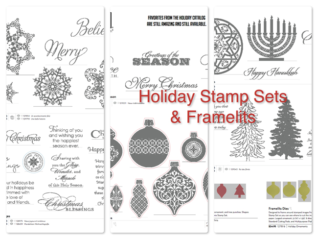 Holiday-Stamps