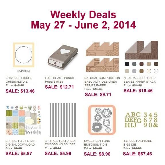 weekly deals may 27th