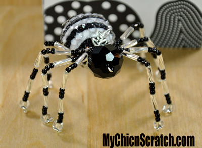 spiderc