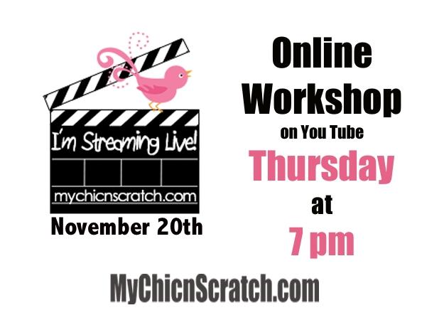 Online Workshop Nov 2014