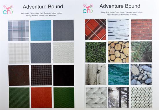 Adventureboundchart