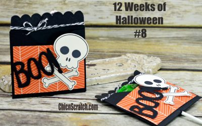 12 Weeks of Halloween 2015 Week 8
