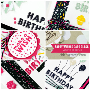 Party-Wishes-Card-Class-button