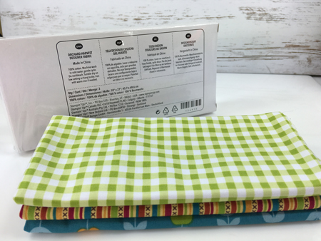 Orchard Harvest Fabric