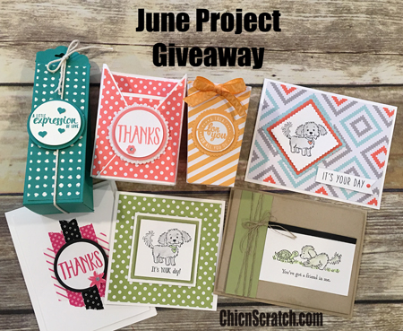 June-projects