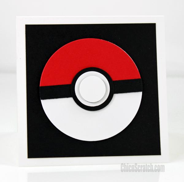 PokemonBallCard