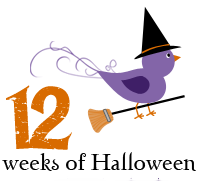 12 weeks of halloween small image