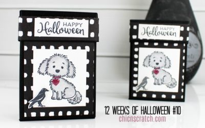 12 Weeks of Halloween 2017 Week 10