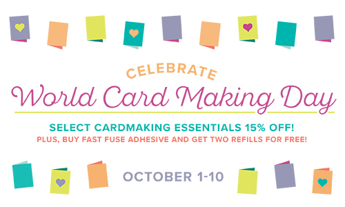 WorldCardMakingDay