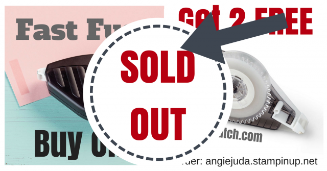 sold out Fast Fuse