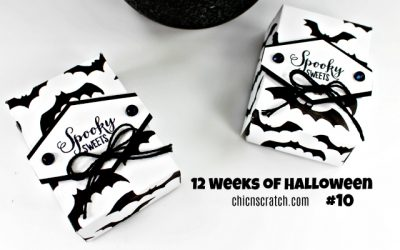 12 Weeks of Halloween 2018 Week 10