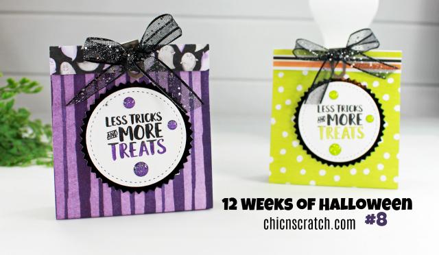 12 Weeks of Halloween 2018 Week 8