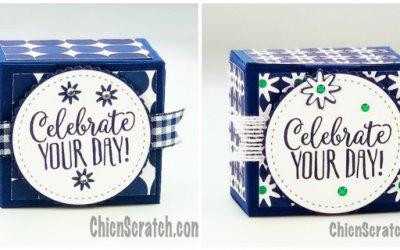 Chic Candy #5 + a Box