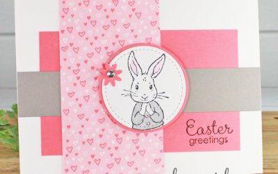 Fable Friends Easter Card