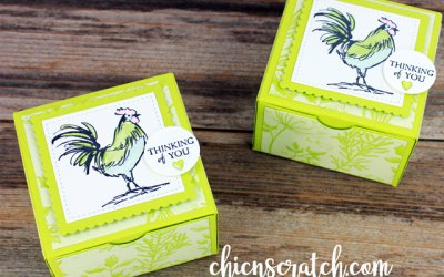 Home to Roost Gift Box