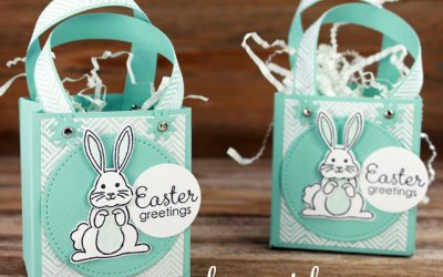 Best Bunny Gift Bag