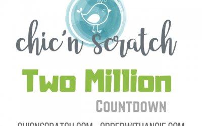 Countdown to Two Million