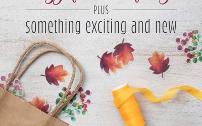 Gift of Fall Add On Bundle