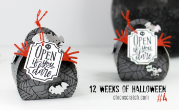 12 Weeks of Halloween 2019 Week 4