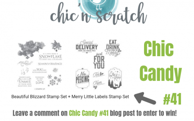 Facebook Live – Chic Candy 41