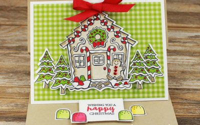 How to Make an Easel Card