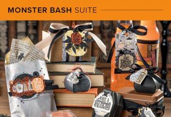 Monster Bash Suite