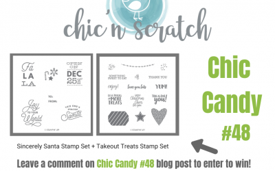 Chic Candy 48