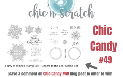 Chic Candy 49