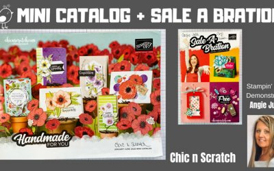 Sale a Bration is here!
