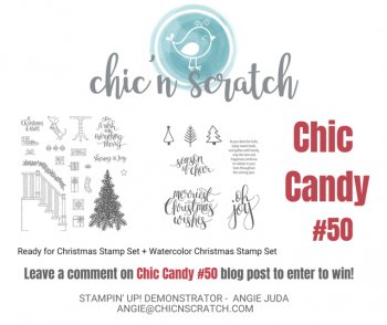 Chic Candy 50 + Facebook