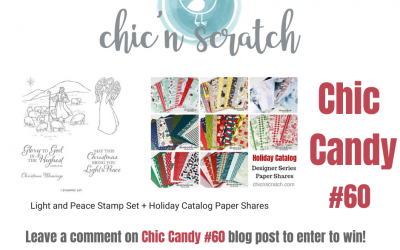 Chic Candy #60