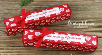 How to Make Rock Candy Box