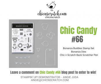 Chic Candy 66