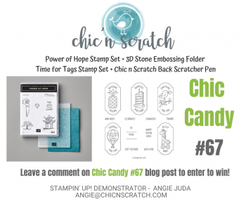 Chic Candy 67