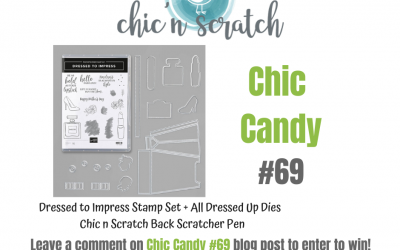 Chic Candy 69