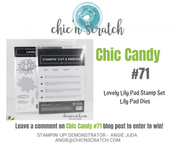 Chic Candy 71